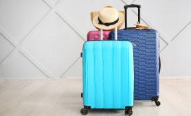 スーツケースのおすすめ11選 人気ブランドのリモワやサムソナイトなども紹介