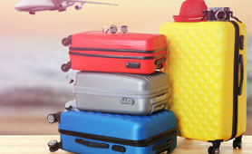 スーツケースのおすすめブランド10選 サイズ選びのポイントもご紹介