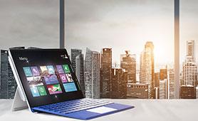 Windowsタブレットのおすすめ8選【2020】軽量モデルやスペック重視のモデルを紹介