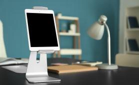 タブレットスタンドのおすすめ15選 デスクワークや動画鑑賞を快適にするアイテム