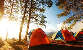 テントのおすすめ18選 人数に合ったサイズでアウトドアを快適に