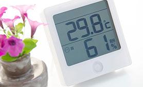 温湿度計のおすすめ14選 アナログ表示やデジタル表示のモデルを紹介
