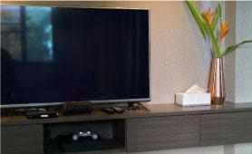大型テレビのおすすめ20選【2021】50インチ以上の人気大画面モデルをご紹介