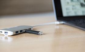 USBハブのおすすめ20選【2019】周辺機器の追加や充電に便利なアイテム