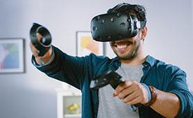 VRゴーグルのおすすめ9選 パソコンやスマホで使えるモデルを紹介