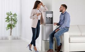 ウォーターサーバーのおすすめ3社を紹介【2020】おいしくて安全な水を自宅でも