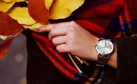 レディース腕時計の人気ブランド21選 20代・30代・40代におすすめのアイテムを紹介