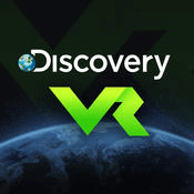 Discovery VR アイコン