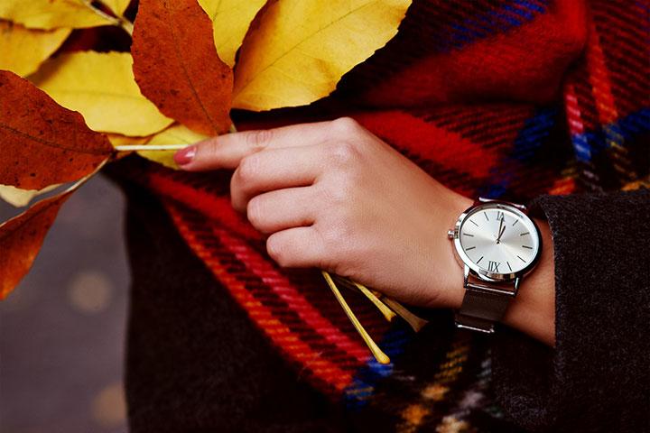 レディース腕時計の人気ブランド21選