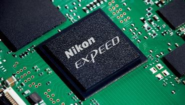 ニコンZ7・Z6 EXPEED6