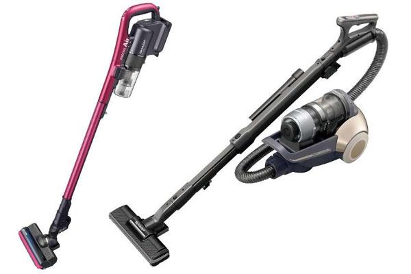 掃除機の人気メーカー シャープ(SHARP)