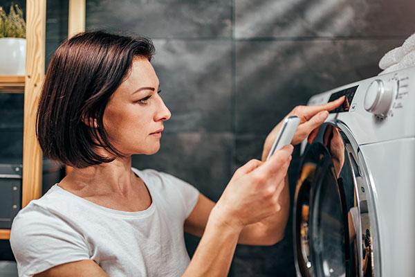 洗濯機の選び方 AI搭載で最適な洗濯をおまかせ