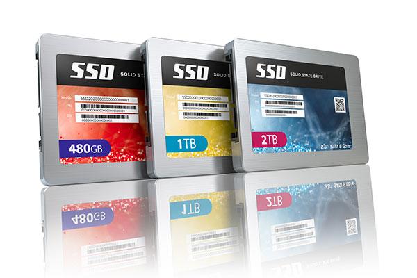 安いノートパソコンの選び方 ストレージはSSDが快適