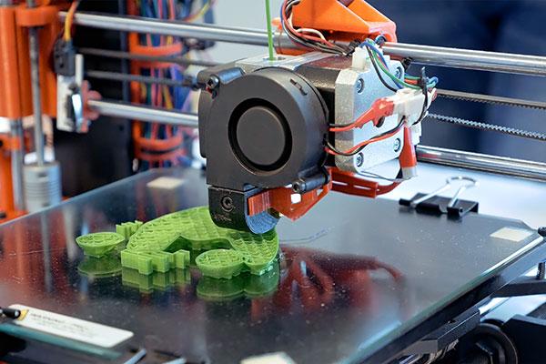 3Dプリンターの選び方 大きいモノを作りたい場合は最大印刷サイズを確認