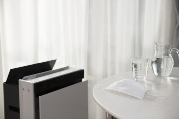 空気清浄機の選び方 加湿機能・除湿機能で選ぶ