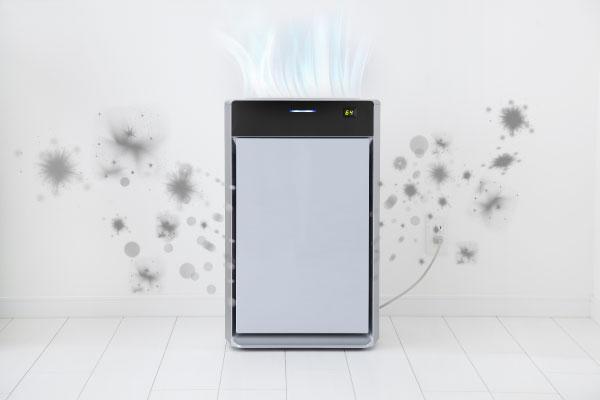 空気清浄機の選び方 イオン・プラズマ機能