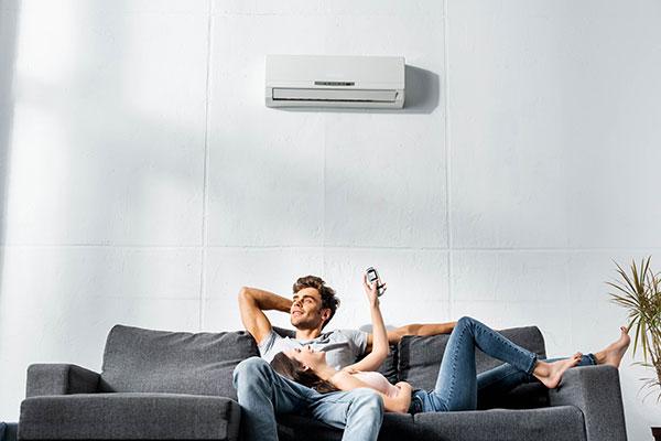 6畳向けエアコンを選ぶときのポイント 設置する部屋と性能