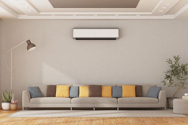 エアコンの選び方 適用畳数をチェック