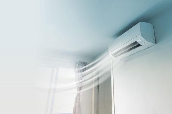 エアコンの選び方 空気清浄機能