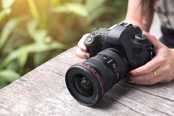 一眼レフカメラとは 一眼レフカメラの特徴
