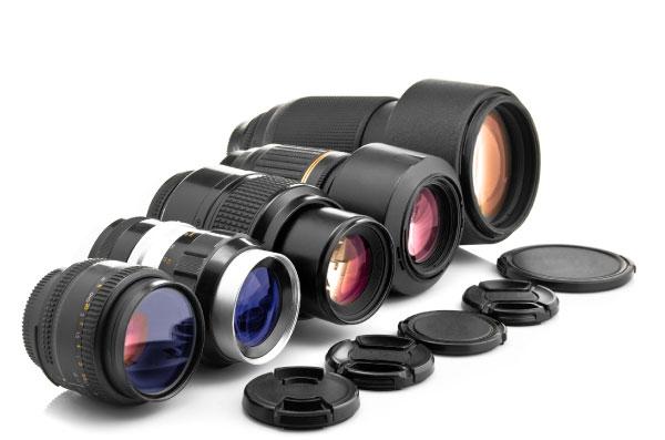 一眼レフカメラの選び方 交換レンズはカメラ本体に合ったものを選ぶ