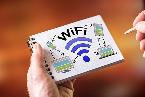 DAPの選び方 Wi-Fi接続機能