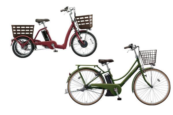 電動アシスト自転車の人気おすすめメーカー ブリヂストン(BRIDGESTONE)