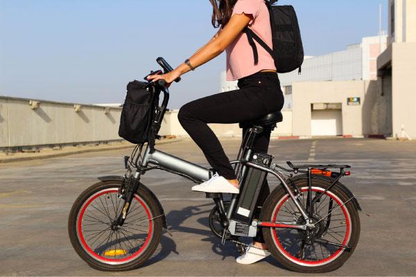 電動アシスト自転車のおすすめ 街乗り・普段使い 街乗り・普段使いモデルを選ぶときのポイント