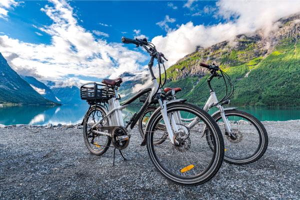 電動アシスト自転車の良さとは?