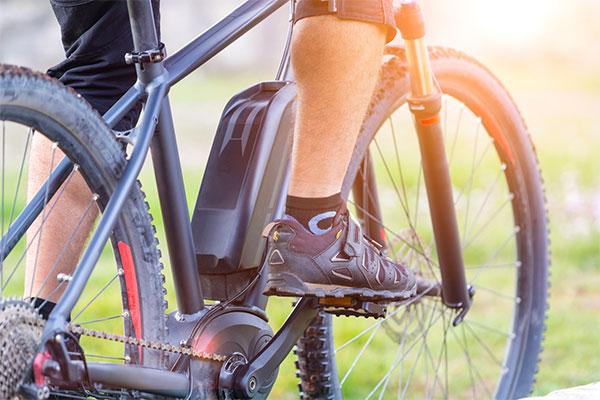 電動アシスト自転車のタイプ スポーツタイプ(e-スポーツバイク)