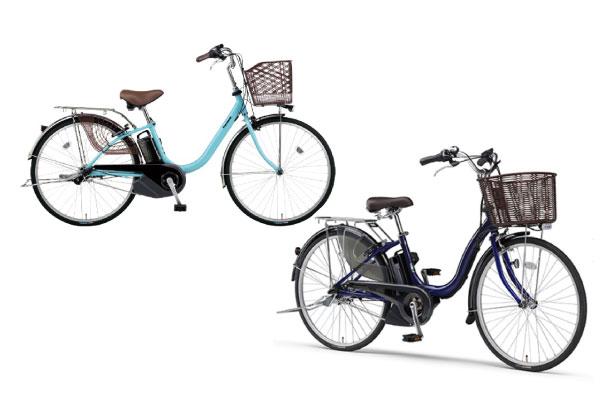 電動アシスト自転車の人気おすすめメーカー ヤマハ(YAMAHA)