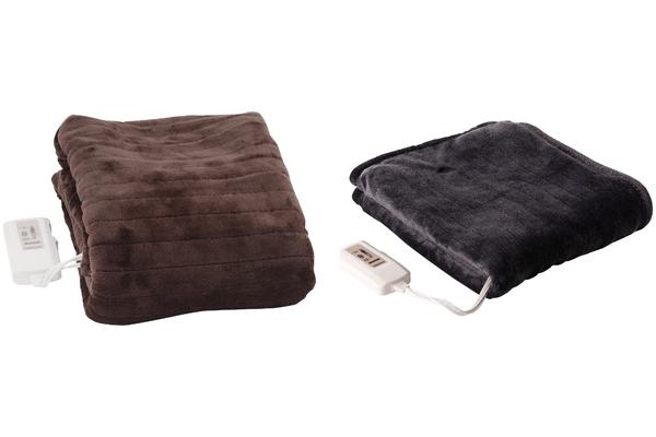 電気毛布の人気メーカー 山善(YAMAZEN)