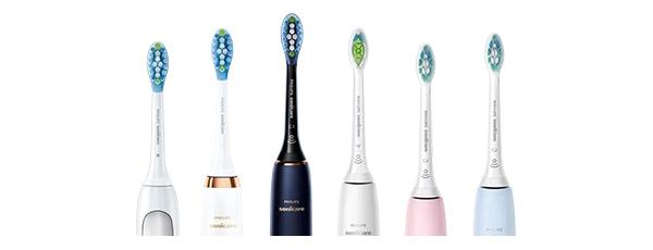 Tidak datang dari dalam sikat gigi listrik yang direkomendasikan 13 ... 1f4a395ffe
