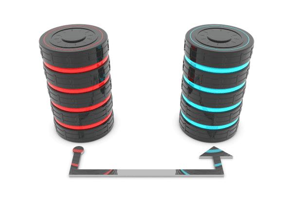 外付けHDDの選び方 大切なデータはミラーリング機能で安全に保存