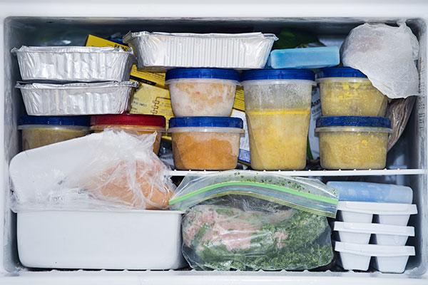 冷凍庫の選び方 容量