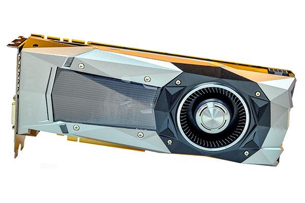 ゲーミングノートPCの選び方 GPUは映像の美しさを左右する