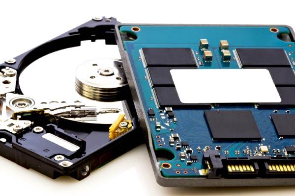 ゲーミングノートPCの選び方 容量で選ぶならストレージをチェック