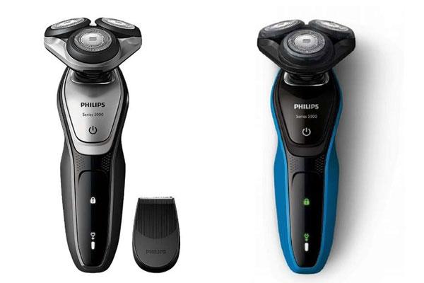 電気シェーバーの人気メーカー フィリップス(Philips)