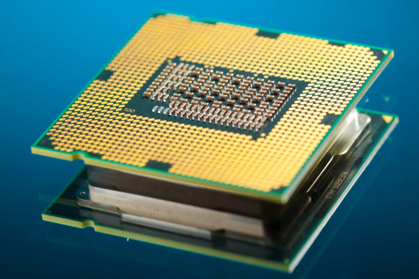 モバイルノートパソコンの選び方 CPUの性能