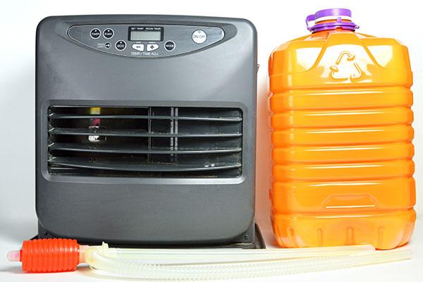 石油ファンヒーターのおすすめ9選 石油ファンヒーターとは