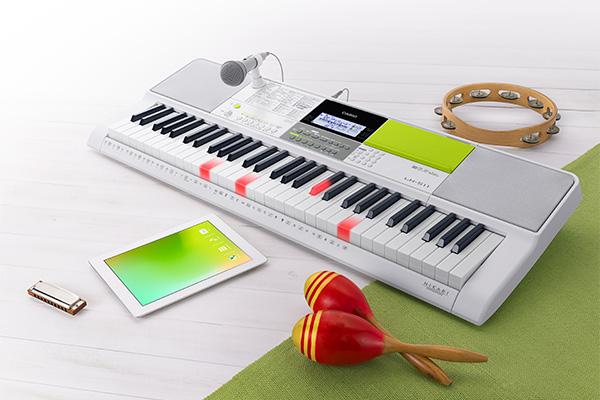 電子ピアノの種類 キーボード