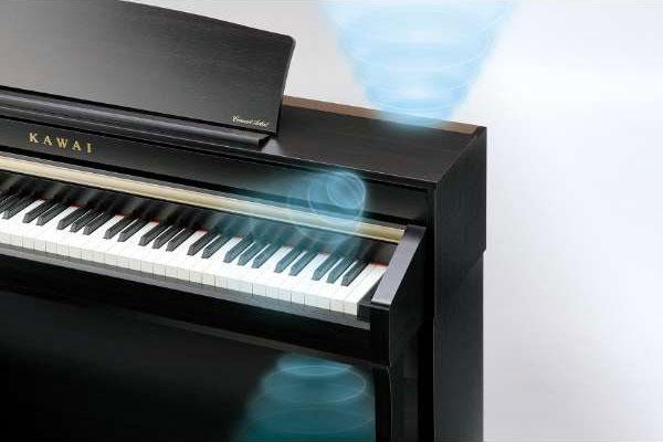電子ピアノの選び方 音色とスピーカーをチェック