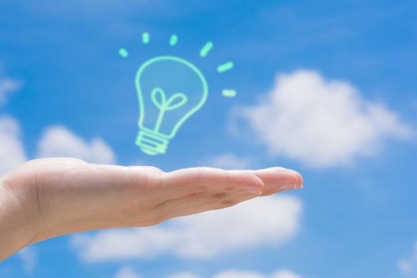 冷蔵庫選びのポイント③見た目や便利機能 省エネ性能で決める