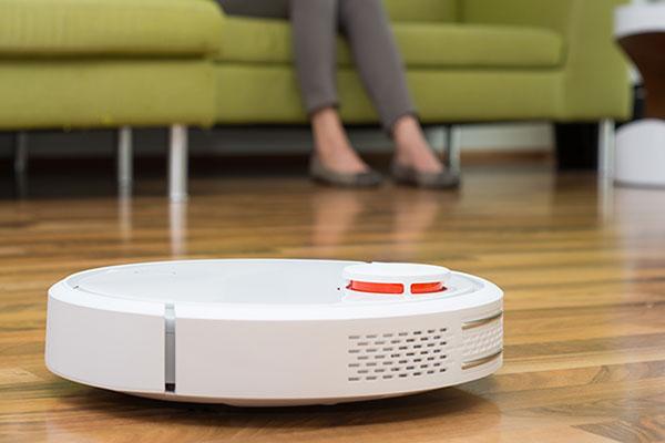 掃除機の種類 ロボット掃除機