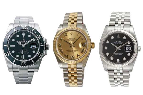huge selection of f6e1d c89bb メンズ腕時計】年代別おすすめ33選!セイコーやロレックス ...