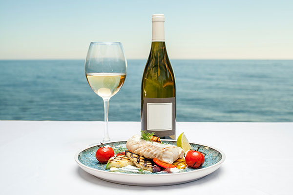 ワインの種類と特徴 白ワインの特徴
