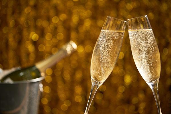 ワインのおすすめ15選 シャンパン
