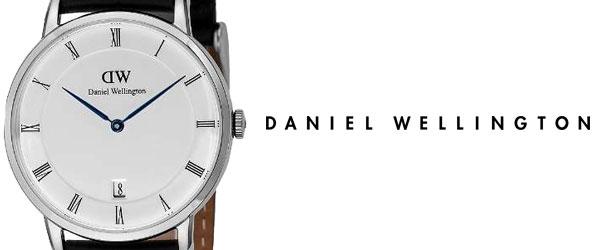 5a0d04bf30 20代におすすめのブランド腕時計-ダニエルウェリントン(Daniel Wellington)