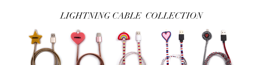 LIGHTNING CABLE COLLECTION